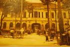 Saigon en 1920