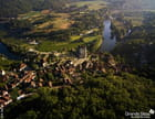 Saint-Cirq-Lapopie - Grand Site de Midi-Pyrenees