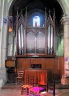 Saint Clément, choeur