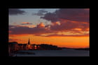 Saint-Malo en septembre