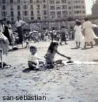 Saint sebastien