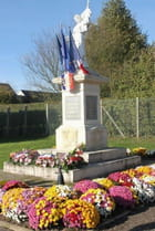 Saint-Witz monument aux morts