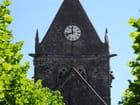 Sainte Mère l'Eglise