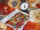 Salade de fruits Madrilène