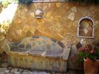 Salon de pierre