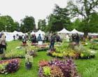 Salon des plantes - La ronde des jardins (16 et 17 mai 2015)
