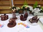 Salon Terroirs & Chocolat 2019 - 2