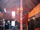 Saloon à Tabernas