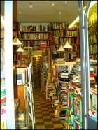 San Francisco Book and Co (Librairie)