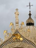 San marco aux anges!