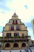 Scharrachbergheim 4 et Molsheim...