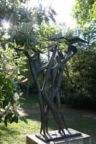Sculpture de Andras Beck