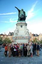 Séjour à Gent