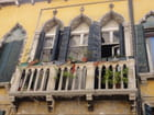 Séjour à Venise