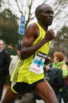 Semi Marathon de Paris 2008 : Kibiwot à grande vitesse