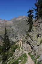 Sentier du Valasco