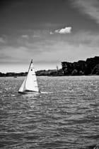 seul sur l eau