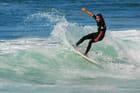 Surfeur du pays Basques ...