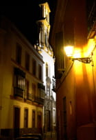 Ruelle de Seville
