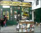 Shakespeare and Company  (Librairie)