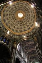 Sienne - Duomo
