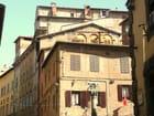 Sienne en Italie