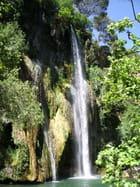 Sillan-la-cascade