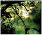 Sillans-La-Cascade