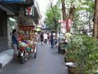 Silom avenue