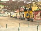 Silves au Portugal