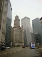 Skylines de chicago