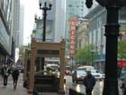 Skylines de chicago