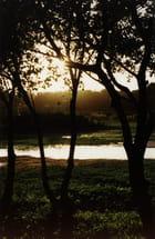 Soir d'octobre sur l'ile de Ré