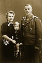 Soldat en famille