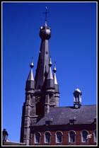 Solre le Château (nord)...
