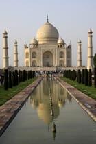 Somptueux Taj Mahal