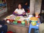Sourire vietnamien