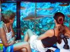 sous-marin à Bora Bora