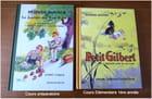 Souvenirs d'école - Mes deux premiers livres de lecture