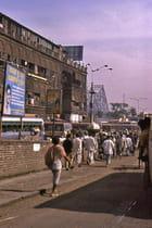 Souvenirs de Calcutta