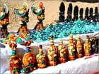 Souvenirs du monde Maya
