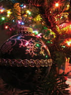 Sphère festive