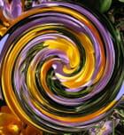 Spirale printanière