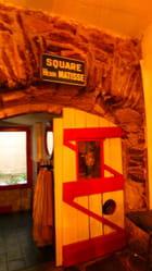 Square Matisse