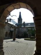 St Giniez d'Olt