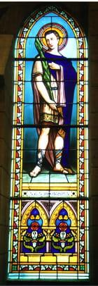 St Rogatien