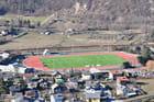 Stade Gavarini ..
