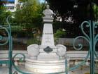 statue d'Hyppolite Marinoni