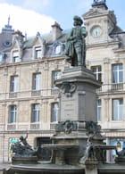 Statue de charles de gonzague