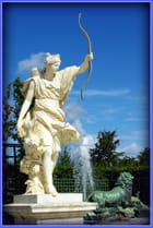 Statue de Diane
